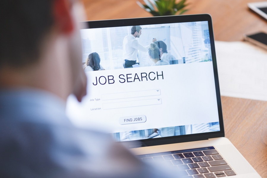 Remote teaching job search grows 212 pc in March-August