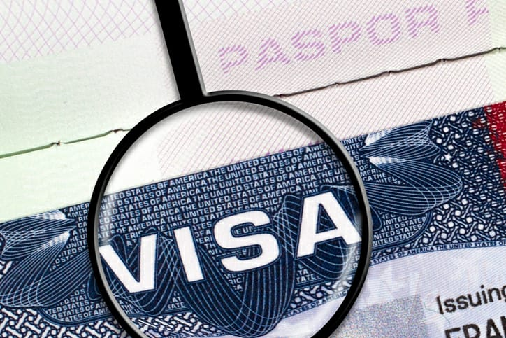 Trump admn proposes to scrap computerised lottery system to select H-1B visas