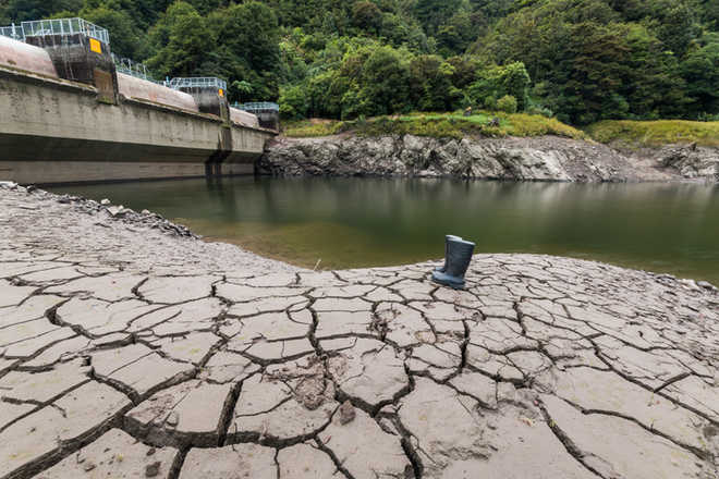 As winter sets in, water level in major dams remains below normal