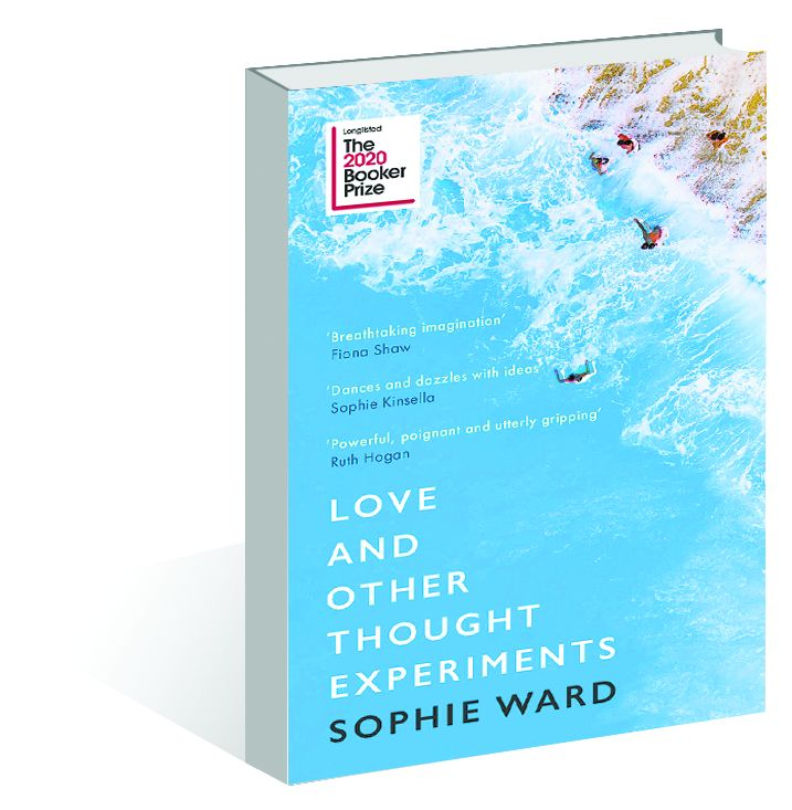 Sophie Ward brings a poignant love story between philosophy and science