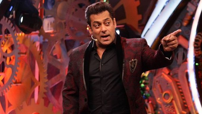 Bigg Boss 14: Salman Khan schools Rahul Vaidya, says 'If my father does something for me, will that be nepotism?'