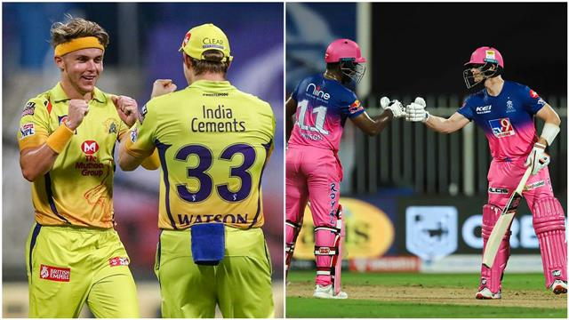 Struggling CSK, Rajasthan Royals eye win to keep play-off hopes alive