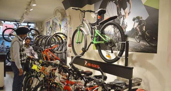 Cycle industry witnesses huge demand-supply gap