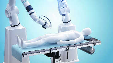 'Robotics assistance in surgery ensures good results'