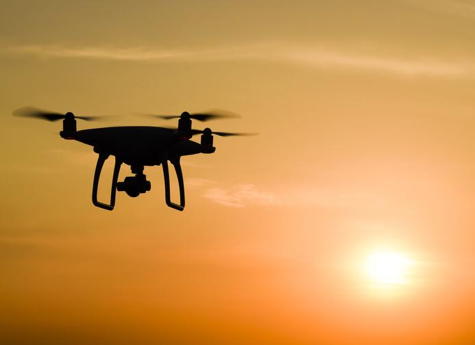 Surveillance drone shot down by Army along LoC in north Kashmir