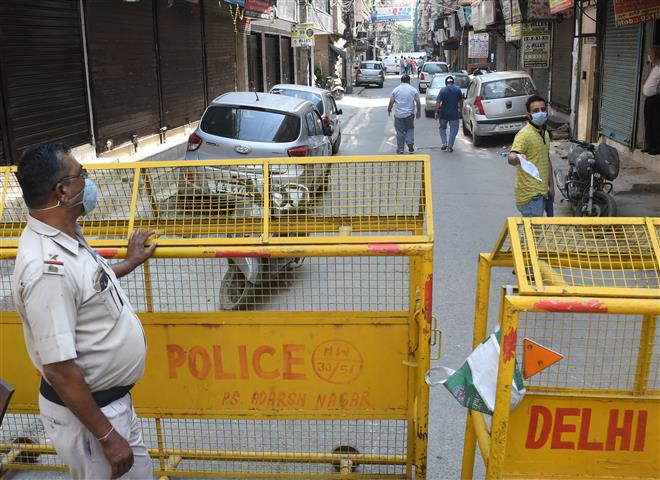 Delhi Police ASI suspended, 2 constables sent to district lines after man dies in police custody