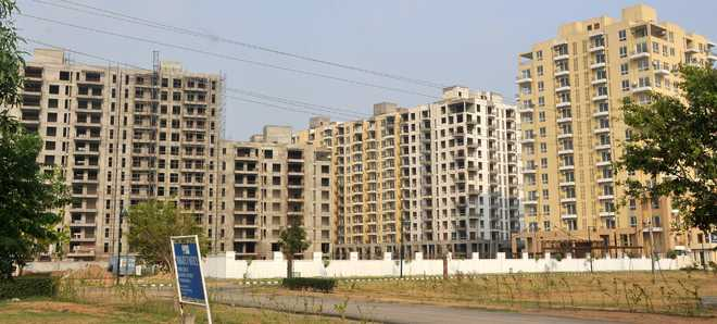 5-member panel to redress grievances against promoters, builders