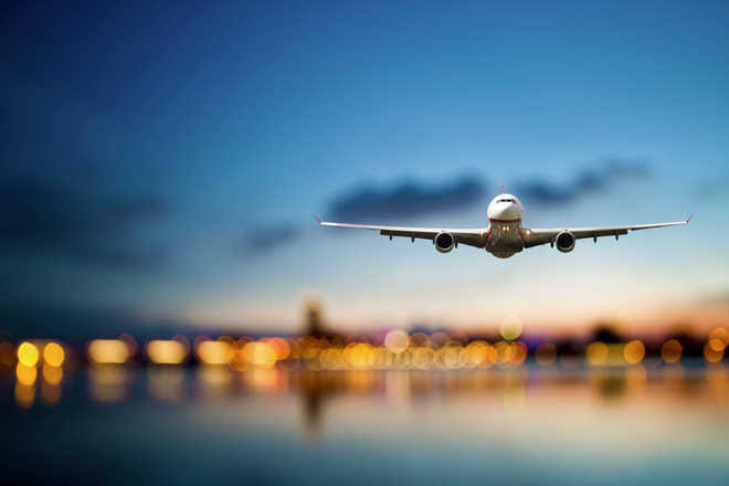 Nonprofit app aims to help unblock global air travel