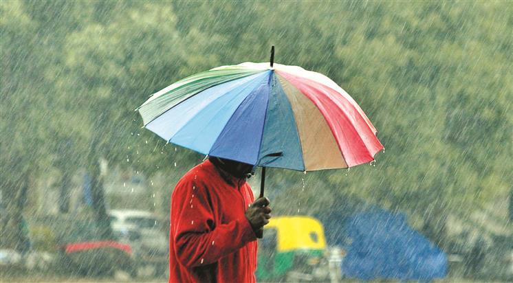 As monsoon withdraws, Punjab & Haryana receive deficient rainfall