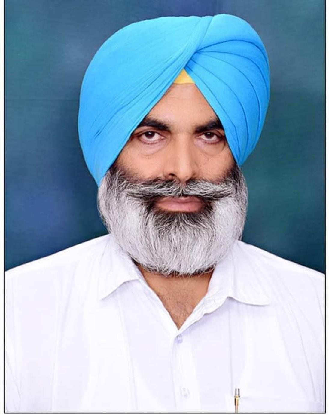 Punjab BJP Kisan Morcha chief Tarlochan Singh resigns over farm Acts