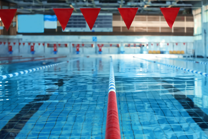 SOP for reopening of swimming pools: Maximum 20 swimmers to train during one session