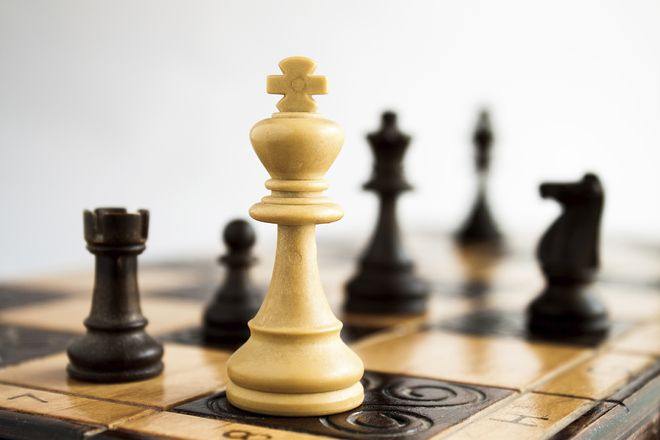 Indian men fourth after six rounds in Asian chess