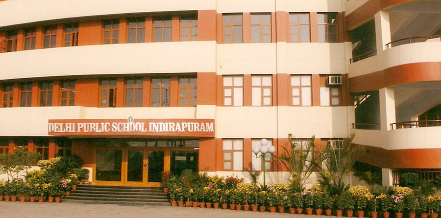 DPS Indirapuram declared the first amongst the Leaders in Ghaziabad school ranking
