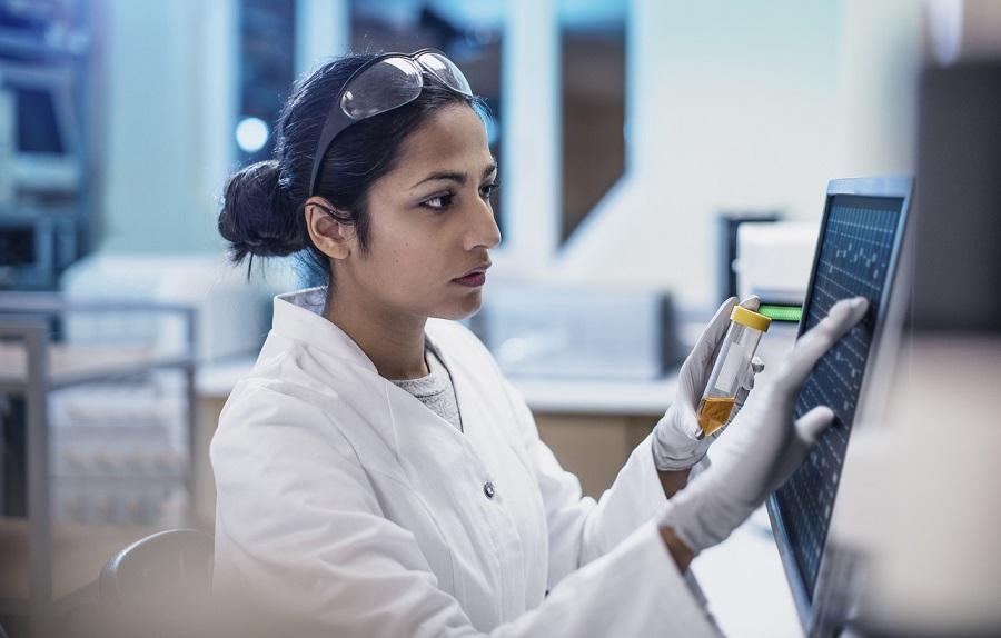 Women in STEM2D Scholars Award