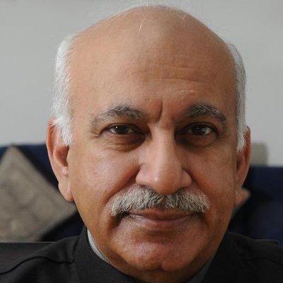 Akbar's defamation case against Ramani: Trial vitiated if found that ACMM has no jurisdiction: Court