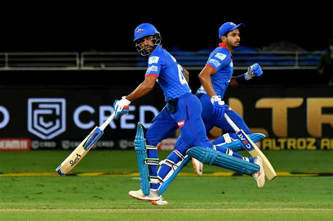 Delhi Capitals' brilliant death bowling trumps Rajasthan Royals