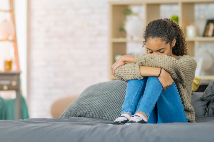 Maltreatment linked to higher inflammation in girls than boys