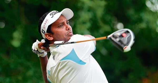 Chawrasia shoots another 69, eyes strong weekend at Scottish Championship