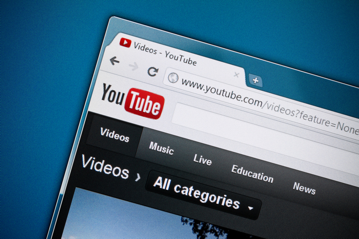 YouTube to gain integrated shopping experience soon: Report