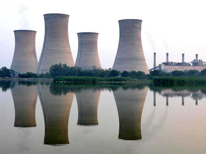 Talwandi Sabo thermal plant runs out of coal, power generation stalled