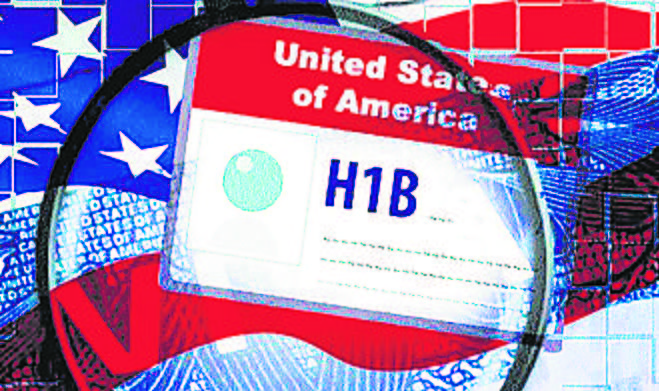 Trump administration announces major H-1B work visa rule changes