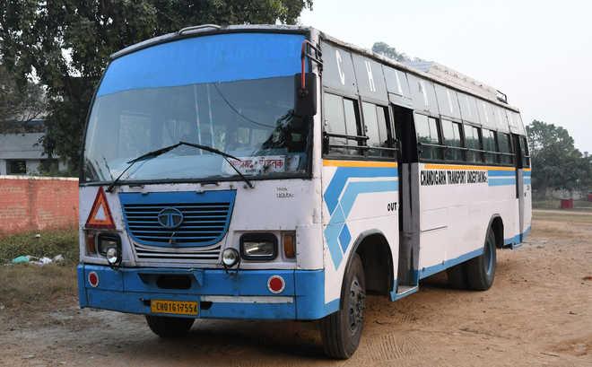 CTU to resume service to Himachal Pradesh