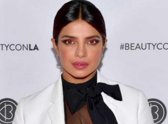 It'll make you uncomfortable: Priyanka Chopra Jonas on 'The White Tiger'