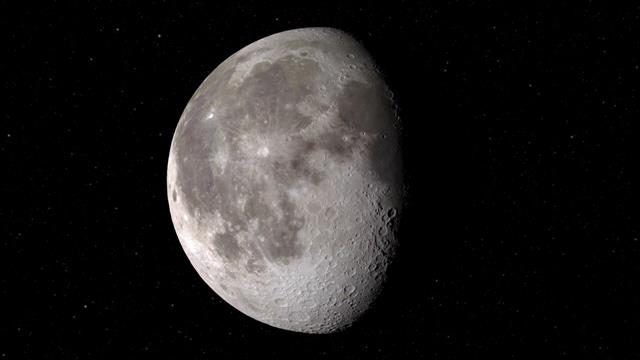 NASA set to unveil 'exciting' Moon discovery