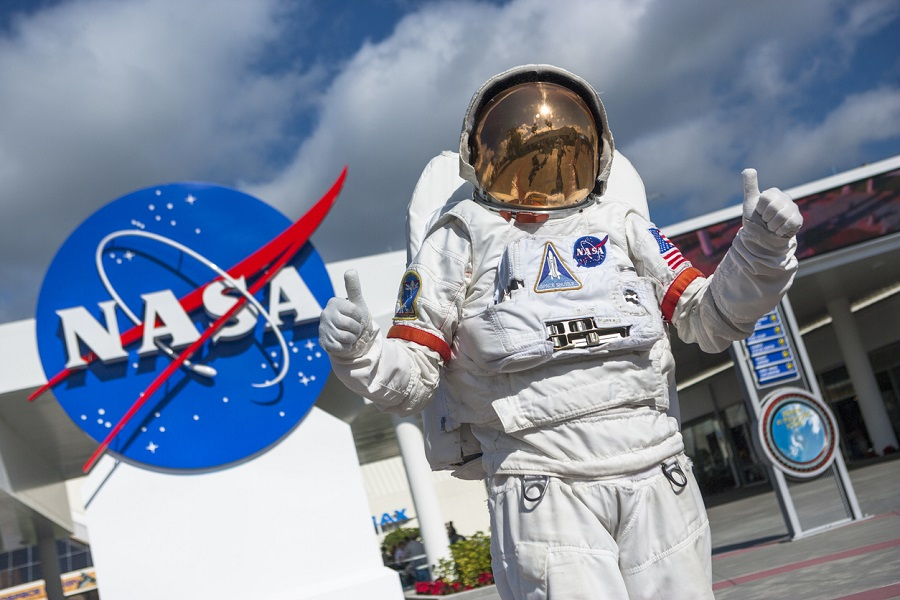 NASA awards US firm $47mn to land water-measuring payload on Moon