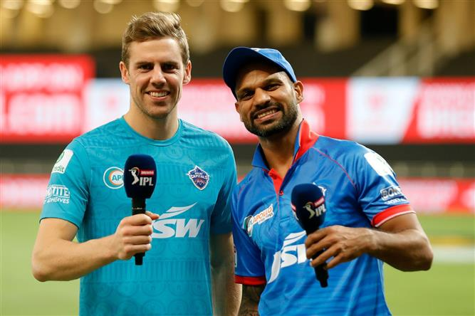 Didn't know I bowled IPL's fastest ball, heard about it afterwards: Nortje
