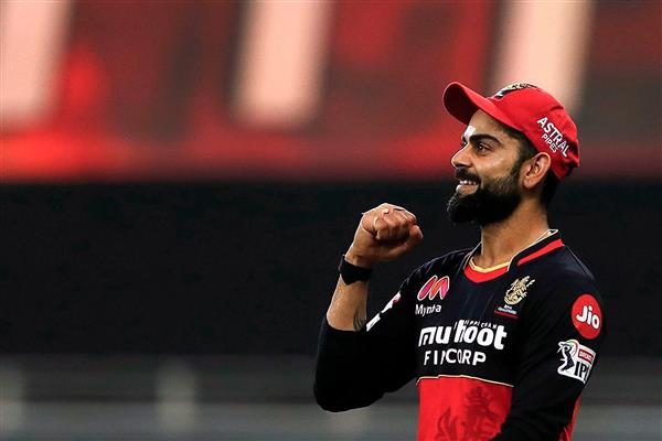 Virat Kohli 1st to play 200 games for a single IPL franchise
