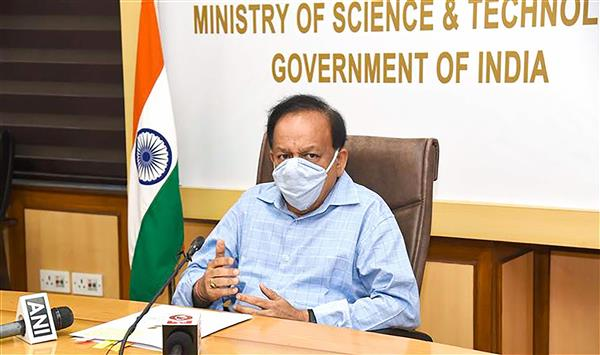 India expected to have COVID-19 vaccine in next few months: Harsh Vardhan