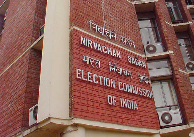 COVID effect: To prevent large crowds, EC reduces no of star campaigners for Bihar polls, bypolls