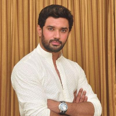 BJP following 'coalition dharma' by attacking me despite 'anger' against Nitish: Chirag Paswan