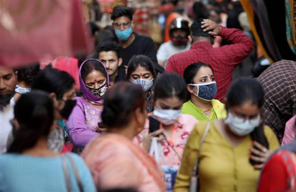India's COVID-19 fatality rate at 1.50 pc, lowest since Mar 22: Health ministry