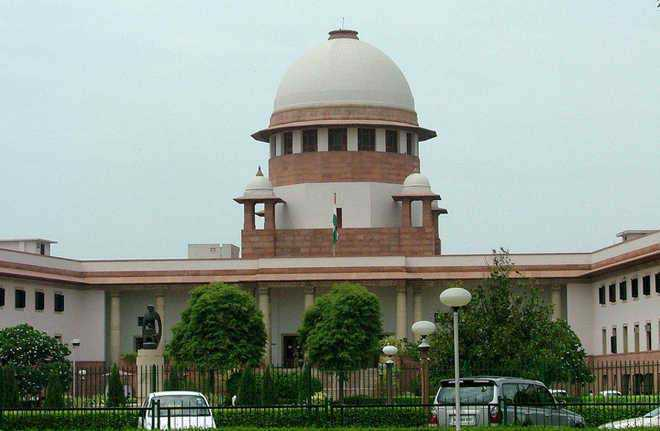 SC rejects interim prayer of TN, AIADMK for 50 pc OBC quota in medical seats for 2020-21