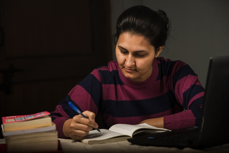 Cracking the code for IBPS exam