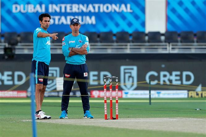 Ponting wants Delhi Capitals to play better cricket in tougher second half