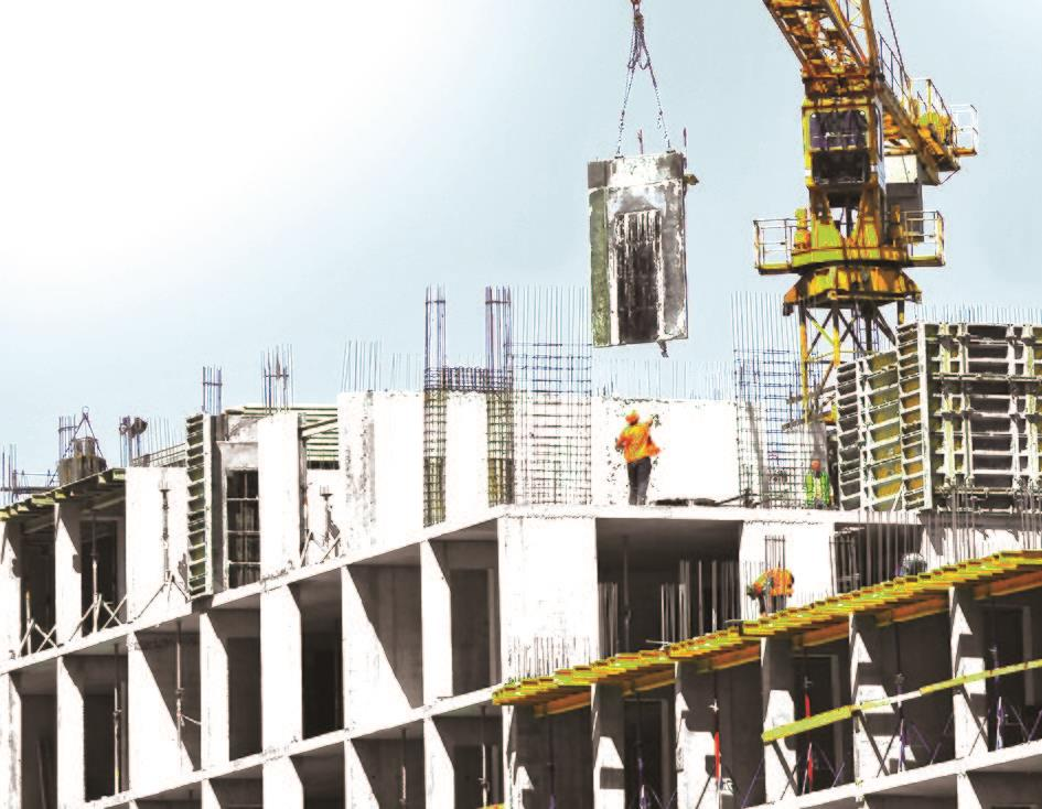 Delayed projects: Haryana real estate authority to blacklist 50 builders