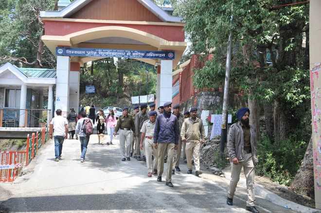Himachal Pradesh varsity declares BA, BSc, BCom results