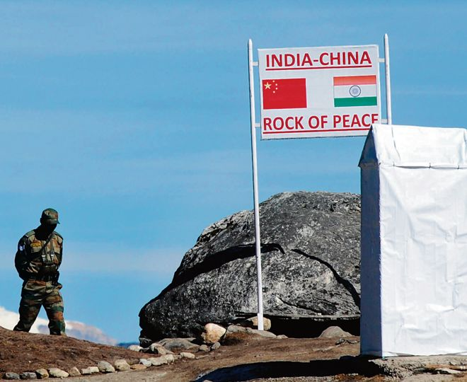 US closely monitoring India-China border row; does not want it to escalate: Official