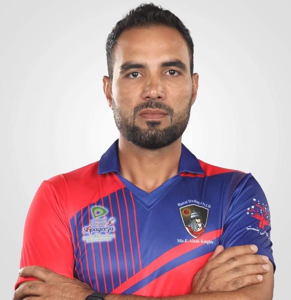 Afghanistan cricketer Najeeb Tarakai dies