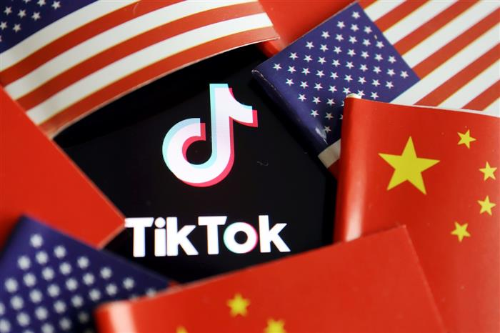 Triller chairman accuses TikTok of 'bullying' rival: Report