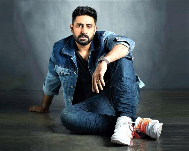 'You are still gonna be jobless', troll to Abhishek Bachchan on theatres reopen post; read actor's classy reply