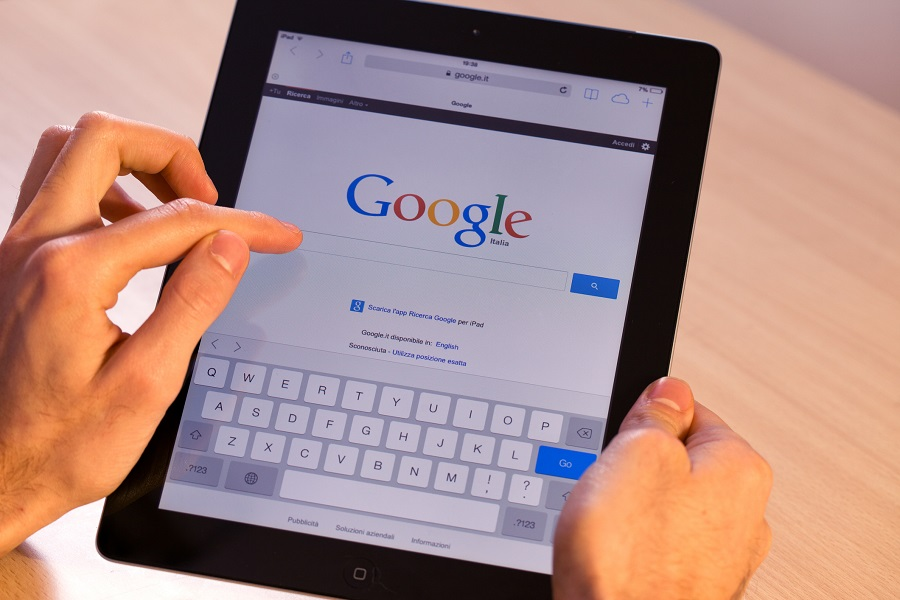 New spelling algorithm to reduce misspellings in Google Search