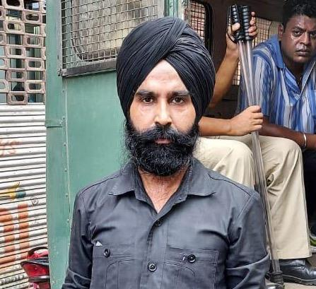 Sikh man involved in turban row has arms license valid only in J&K's Rajouri: Police