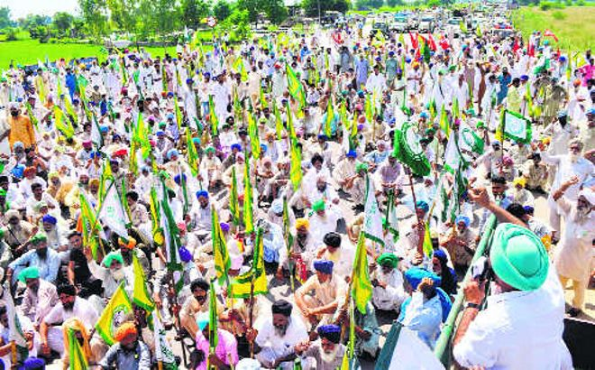 200 farmer unions to launch joint stir