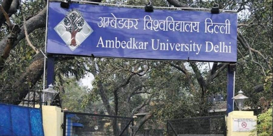 Ambedkar university announces second cut-off list