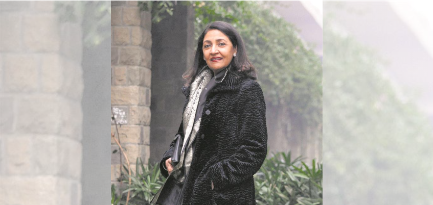 Veteran actor Deepti Naval undergoes angioplasty at Mohali hospital, says she's fine now