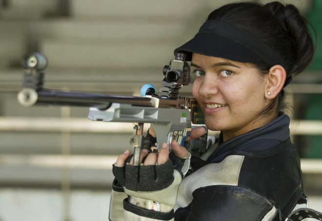 SAI approves two-month shooting camp for core Olympic probables from Oct 15